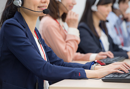 コールセンターシステム