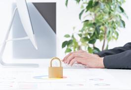 セキュリティソフトウェア