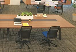 オフィスデザインのイメージ