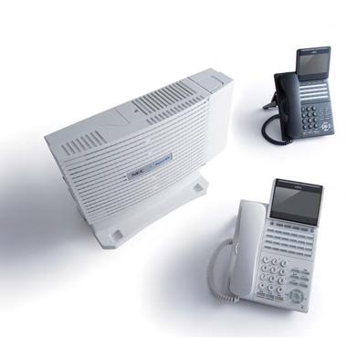NEC ビジネスホン・PBX Asire WX(アスパイアWX)
